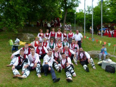 Фолклорна група - Изображение 2